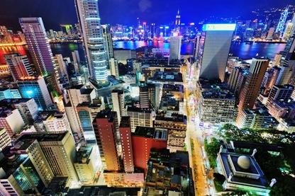 Цены на жилую недвижимость Гонконга упадут на 25 процентов