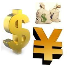 Американские финансисты: курс йены по отношению к доллару может упасть до 130