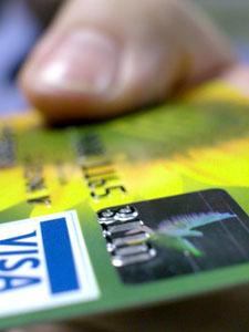 Банковские карты. Что они умеют?