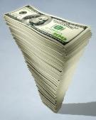 Конкурс: угадай курс доллара. Подведение итогов