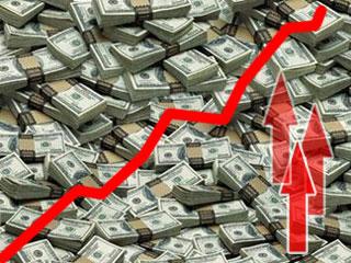 Почему фондовый рынок растет вопреки кризису?