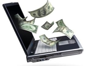 Заработок в Интернете. Результаты октября 2010