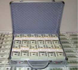 Куда вложить миллион долларов