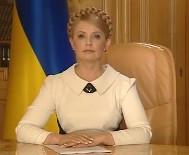 Письмо от Юлии Тимошенко. Предвыборный пиар