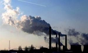 Спад промышленного производства Украины продолжается