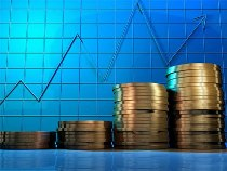 Валютный рынок Украины в апреле 2010