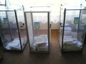 И снова: выборы президента Украины
