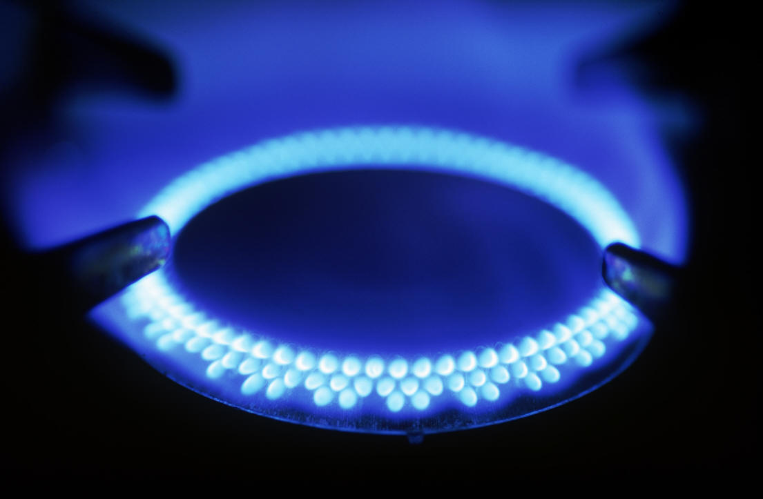 Украина сократила импорт газа практически на 20 процентов