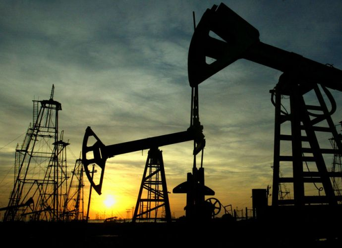 Украинское правительство в 4 раза сократило импорт нефти