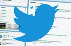 Сервис микроблогов Twitter оценили в 10 миллиардов долларов