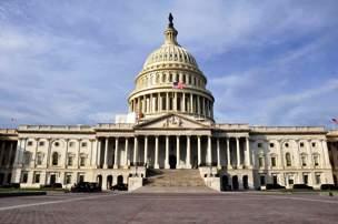 Долг США превысил лимит на заимствования и составляет $16,7 трлн.