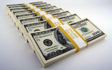 Украина продала облигаций внутреннего гос. займа на $173 миллиона