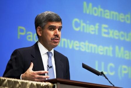 Эль-Эриан (PIMCO): мировая экономика может прийти к финансовому кризису из-за гиперактивности ЦБ