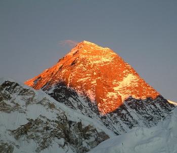 Главный торговец иностранной валютой Credit Suisse снова покорил Эверест