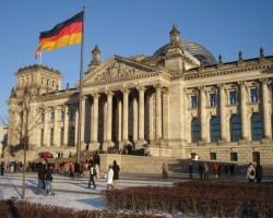 Центральный банк Германии рассчитывает на расширение отечественной экономики