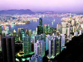 Гонконг остается лидером по ценам на недвижимость