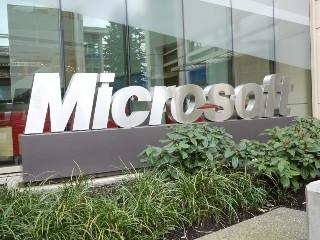 Впервые финансовым директором Microsoft стала женщина