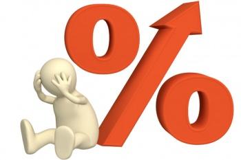 Процентные ставки долгосрочных кредитов в США возрастут