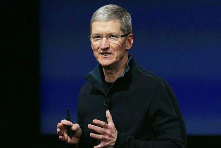 Директор Apple отчитается о налогах и офшорах 21 мая