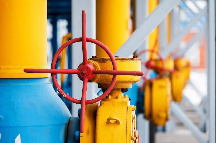 Путин планирует объявить Украине газовую войну?