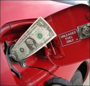 Цены на бензин в Украине могут немного упасть