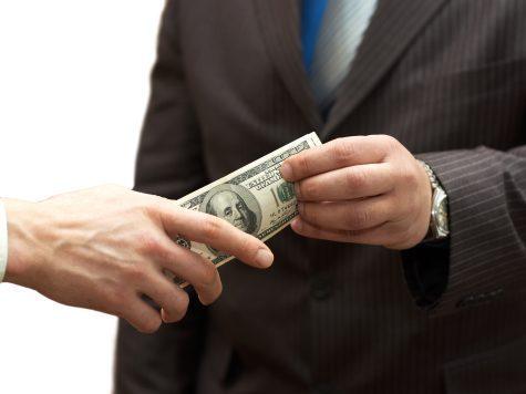 Самые эффективные способы для победы коррупции в Украине
