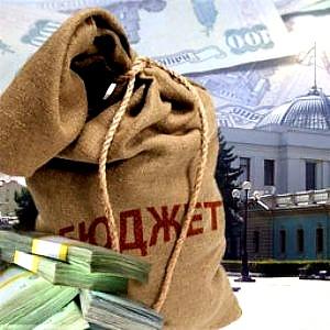 В Украине нет бюджета как такового, просто набор определенных пожеланий