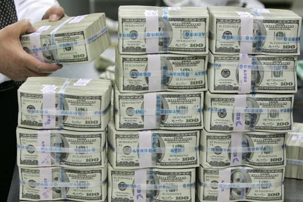 Правительству не хватает денег