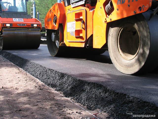 Правительство выделит 0,7 млрд. гривен на ремонт дорог