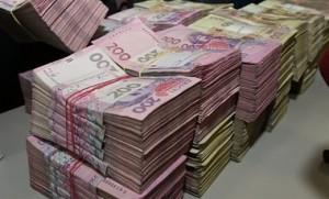 Доходы граждан Украины постоянно растут