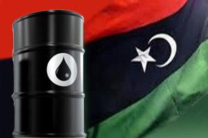 После смерти Муамара Каддафи добыча нефти в Ливии существенно сократилась