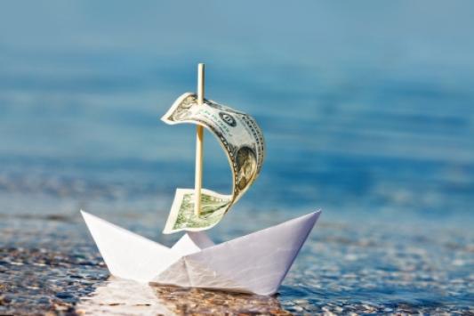 За последние годы россияне вывели на кипрские офшоры примерно $30 млрд.