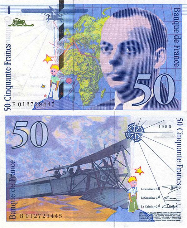 Французский франк