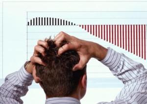 Названы самые острые экономические проблемы Украины