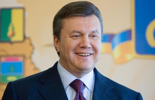 Янукович: рост ВВП до конца 2013 года в Украине должен составить 3,4%