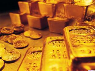 Золотовалютные резервы Украины в мае сократились на 2,8% и составляют $24,5 млрд.