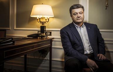 Сколько денег потеряет Петро Порошенко из-за запрета на поставки сладостей в Россию