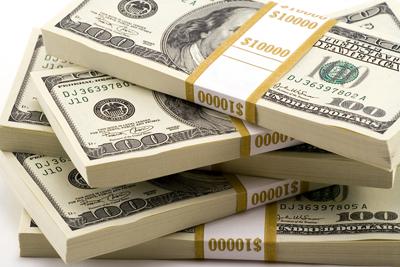 Где украинцы зарабатывают действительно огромные деньги