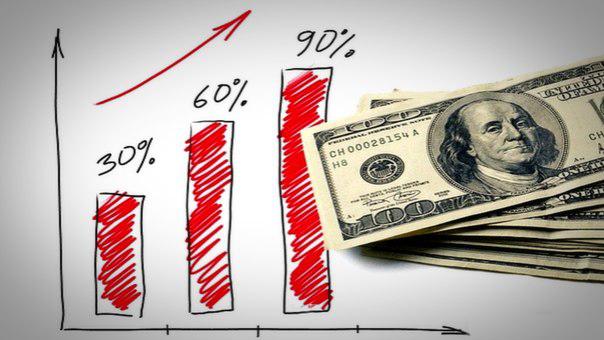 Пустая трата денег. Украинцы выбрасывают 29.5% своих денег на ветер