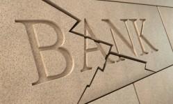 В Украине начался обвал банковского сектора