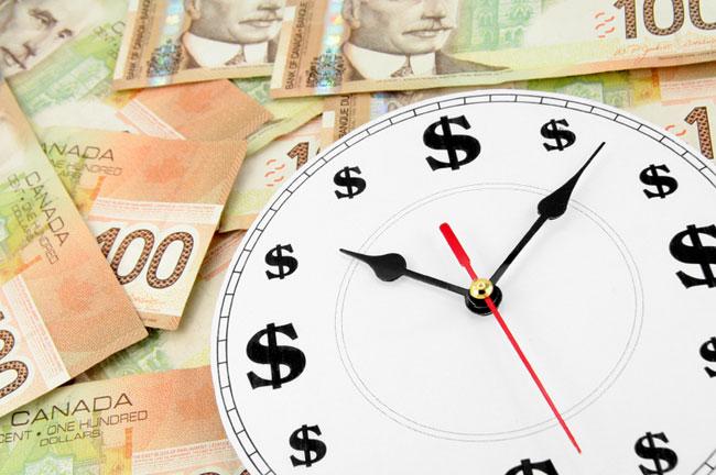 Выгодна ли почасовая оплата труда для украинцев?