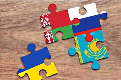 Украина хочет присоединится к некоторым соглашениям в рамках ТС