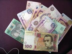 Удивительно, но факт: в украинских граждан денег все больше