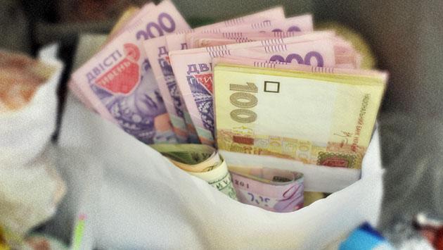 Российские банки намеренны «обвалить» гривну уже 10-15 сентября