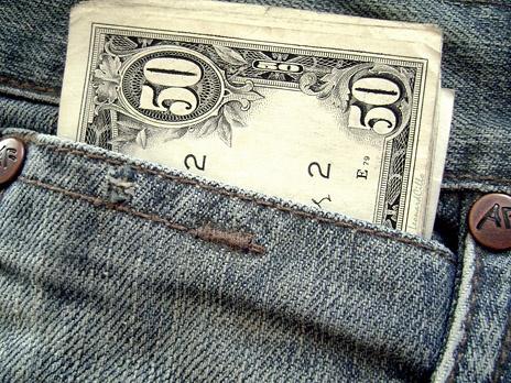 Правительство наносит еще один удар по доллару