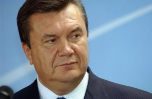 Янукович: экономику Украины уже невозможно «подлатать и подмазать»