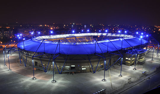 Курченко купил стадион «Металлист» за 674,5 миллионов гривен