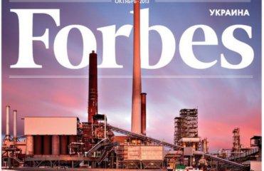 ТОП – 10 крупнейших компаний Украины