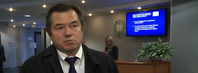 Глазьев: Украине будет угрожать дефолт в случае ассоциации с ЕС
