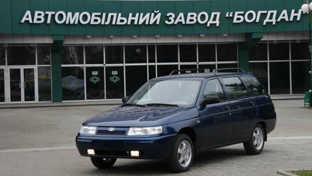 «Богдан» с начала 2013 года сократил производство практически в 2 раза